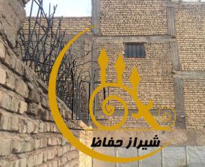 حفاظ رو دیواری پروژه دوکوهک