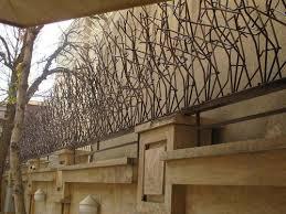 تولید و نصب حفاظ شاخ گوزنی در بوشهر